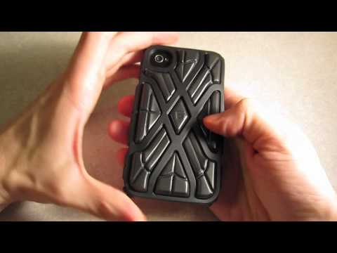 Review: G-Form X-Protect Case for iPhone 4 & 4S