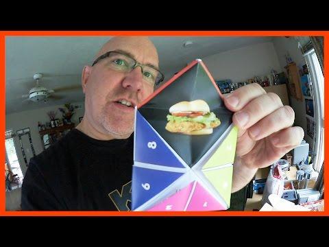 Wendy's giveaway announcement! - Ken's Vlog #413