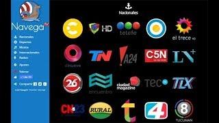 Download TELEVISION ONLINE 100% GRATIS Y EN HD 2017 Video