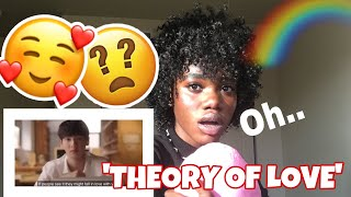 Gmmtv Series 2019   Reaction  Theory Of Love
