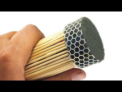 How to Make Professional HD Microphone Using Bamboo Sticks