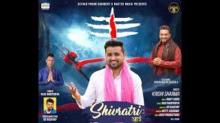 Shivratri Aayi    Krishi Sharma    Devotional 2020    Master Music