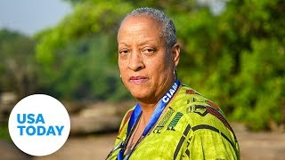 Searching for answers: Wanda Tucker's spiritual journey to where the slave trade began | USA TODAY