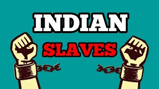 Indian Slaves|Slaves|History of Indian Slaves in Mauritius|British India