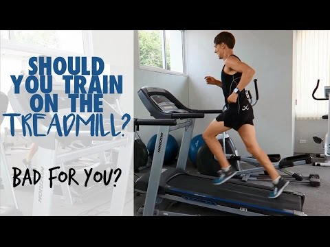 Training on the Treadmill: Good or Bad for Your Running?
