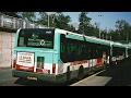 Ismael Dans les Transports 36 C`est Rempli de RER
