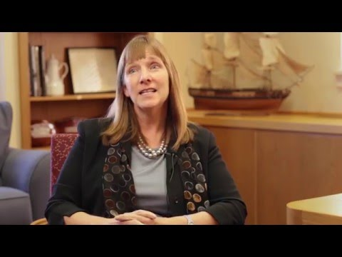 ConnectEd 2016: President Alison Byerly
