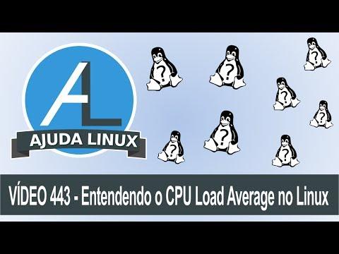 Ajuda Linux - Dia 443 - Entendendo o CPU Load Average no Linux
