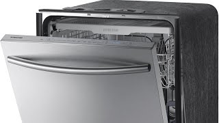 Samsung Dishwasher Not Cleaning Well — Diy Fix