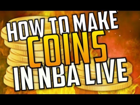 How to get a lot of coins in NBA Live Mobile