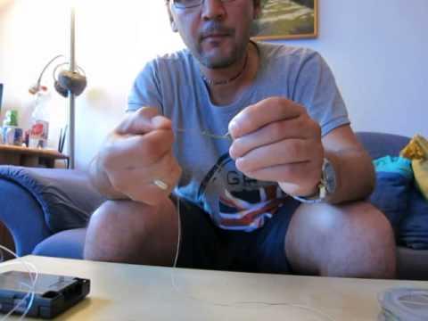 Goran Panic - Braid-to-Swivel-to-Shock_Leader Knot