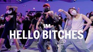 CL - Hello Bitches / JJ Choreography