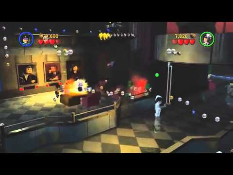 Lego Batman Villains   Breaking Blocks   Part 5