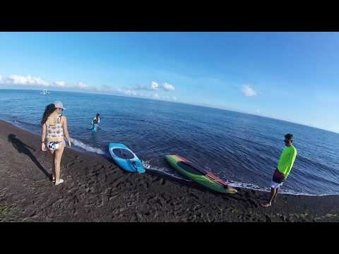 BFLG Goes to Camiguin