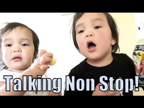 Talking Non-Stop! - March 18, 2016 -  ItsJudysLife Vlogs
