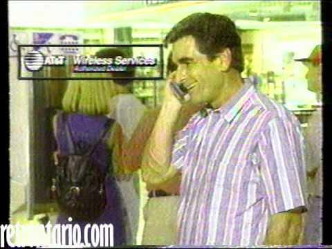 Motorola Flip Phone 1997