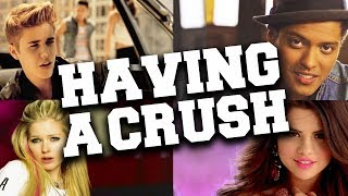 Best 50 Songs That Make You Think About Your Crush