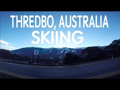 Thredbo Opening Weekend 2017
