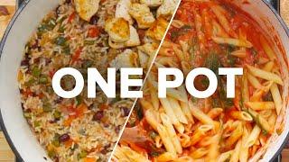 Download 31 One-Pot Recipes Video