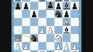 Game of the Century - Bobby Fischer vs Donald Byrne