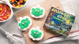 Goodnight Goon: How to Make Goon Sugar Cookies