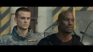 Fast & Furious 7 | clip Roman