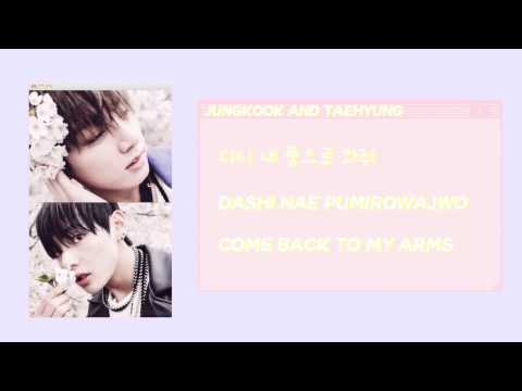 BTS (Bangtan Boys) – Love Is Not Over (Color Coded Hangul/Rom/Eng Lyrics) | IceMilkTae