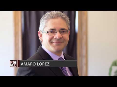 Amaro Lopez, Wisconsin Immigration Attorney / Lawyer