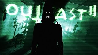 SCARIEST EPISODE YET!! | Outlast 2 - Part 8