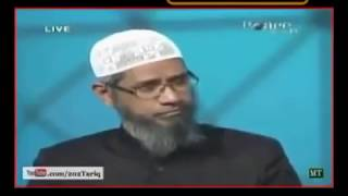 Black Magic and Reality of Sai Baba Dr Zakir Naik Made Hindu Speechless (kala jadu)