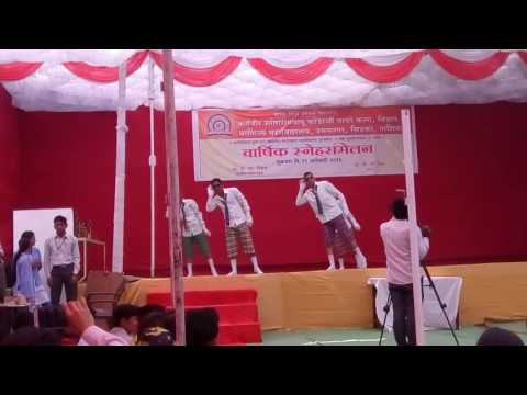 Download Boat Club Talent By Yash Palekar From KTHM COLLEGE