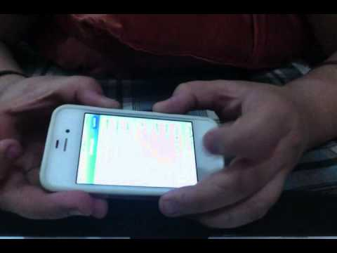 how to get personal hotspot on iPhone 4s