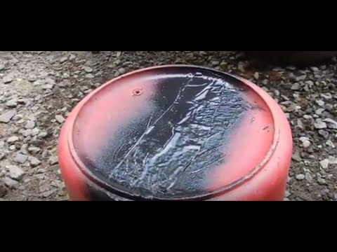 How to Repair a Crack in a Plastic Bucket