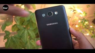 Samsung Galaxy J7 2016 - Unboxing & First Look!