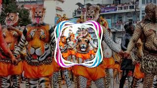 Tiger Dance_-Re-edit||Bomb a drop||Dj Rathan mix dance video||