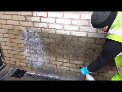 Degreasing Brickwork Cleaning in Cleveleys