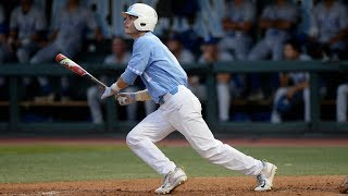 UNC Baseball: Heels Explode for 10 Runs in 1st Inning vs. NC State