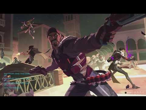 [Xbox One] Overwatch & Chill - Retribution + S9 Competitive + Quick Play