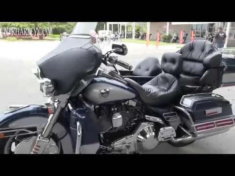Used Harley Davidson Side Car - Harley Ultra Classic 2000/2004 Side car