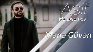 Asif Meherremov - Mene Guven 2019