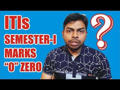 ITIs Exam Jan/Feb 2018 1st Semester Result not Appearing on NCVT MIS ?