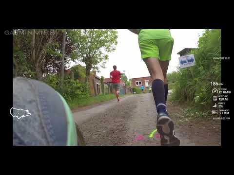 jogging des arts ERQUELINNES