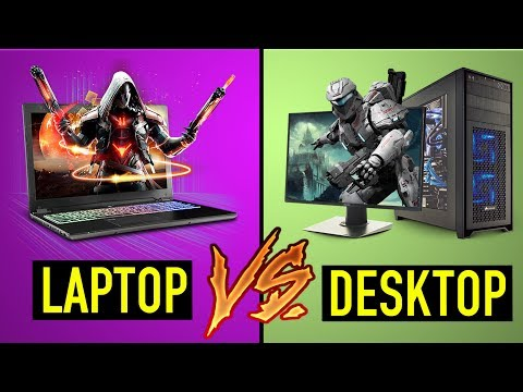 DESKTOP OR GAMING LAPTOP BUYERS GUIDE