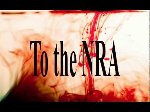A 21 Gun Salute to the NRA