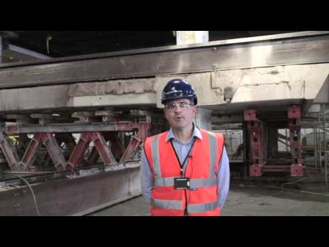 RMD Kwikform Supports Coleman & Co. on the Redevelopment of Birmingham's New Street Station