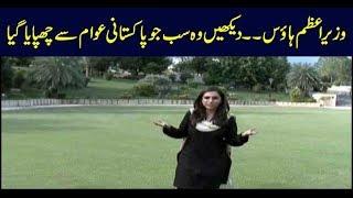 Sawal Yeh Hai | Maria Memon | ARYNews | 15 September 2018