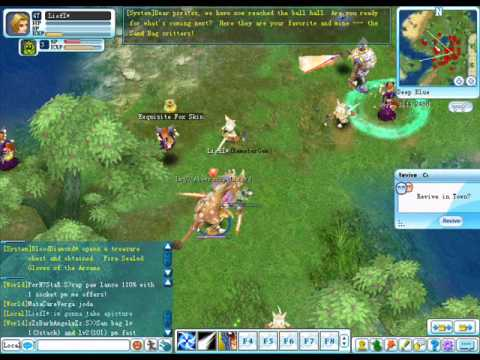 Tales of pirates-Azure winterland ball event