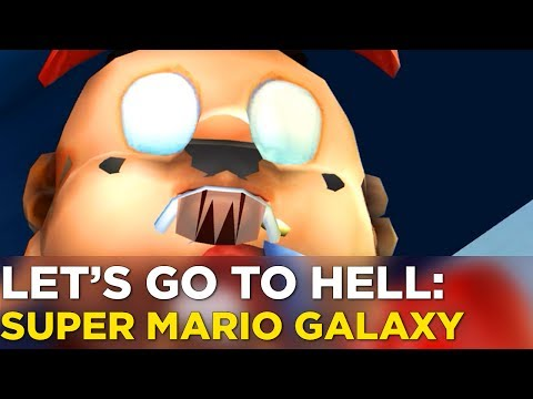 Download Nick and Griffin Examine Mario's Teeth in SUPER