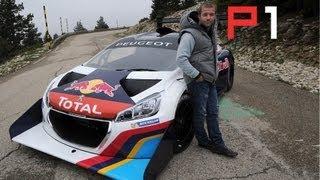 Sébastien Loeb World Record -