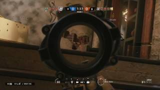 Ace with Sledge (Tom Clancy